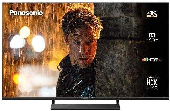 Panasonic ® - TV Led 100 Cm (40) Panasonic Tx-40Gx810E Uhd 4K HDR ...