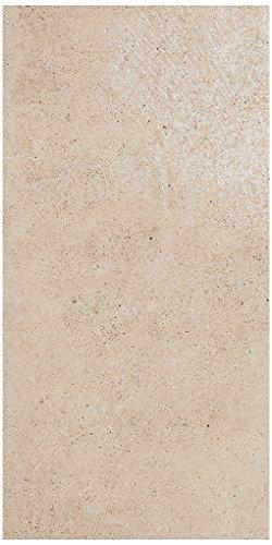 Dal-Tile 12241L-HM07 Haut Monde Tile, 12 x 24, Aristocrat Cream