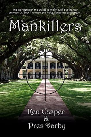 book cover of Mankillers