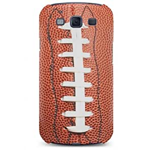 Football Hard Case Cover for Samsung Galaxy S3