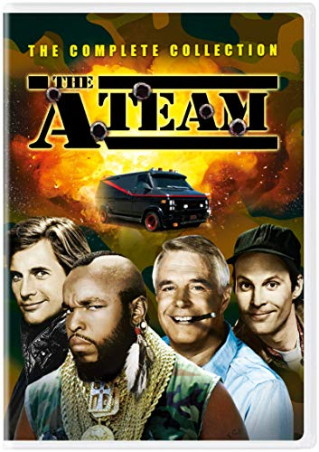 (The A-Team: The Complete Collection)