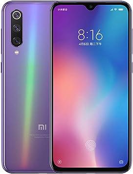 eiAmz Xiaomi Mi 9 SE Smartphone, 6GB/64GB, Color holográfico ...