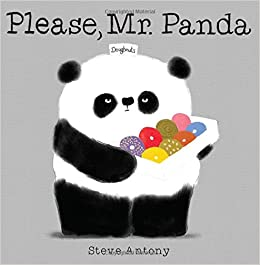 Image result for please, mr. panda