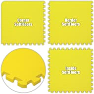 Best Floor Pad SoftFloors Yellow Total