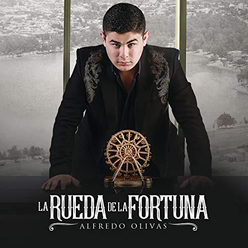 Alfredo Olivas Stream or buy for $1.29 · El Paciente