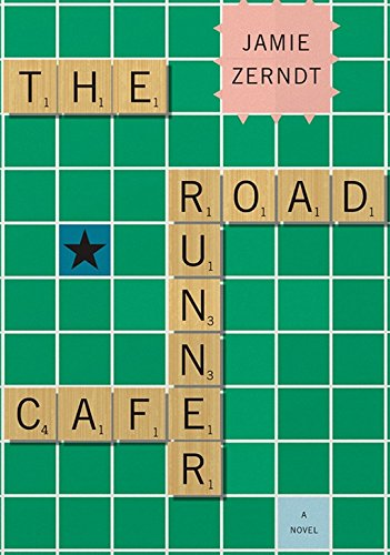 The Roadrunner Cafe