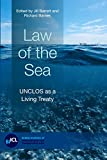 img - for Law of the Sea: UNCLOS as a Living Treaty book / textbook / text book