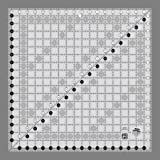 Creative Grids Ruler18.5 Square''