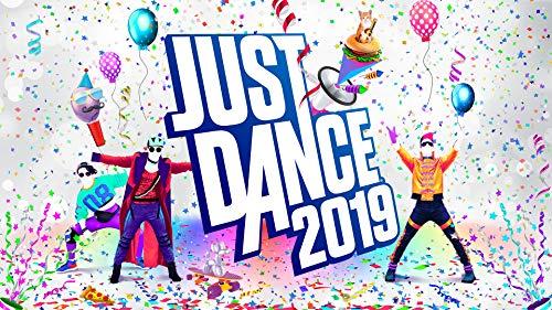 Just Dance 2019 - Nintendo Switch [Digital Code]