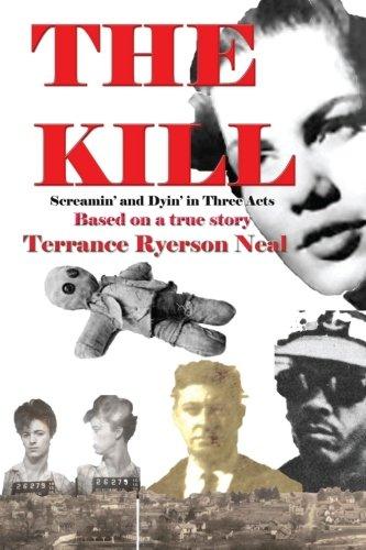 The Kill (A Lewis Creek Mystery) (Volume 1) pdf epub