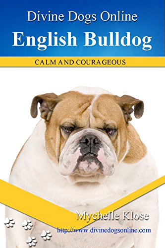 English Bulldogs (Divine Dogs Online Book 11) (English Edition)