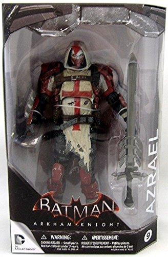 DC Collectibles Batman: Arkham Knight: Azrael Action