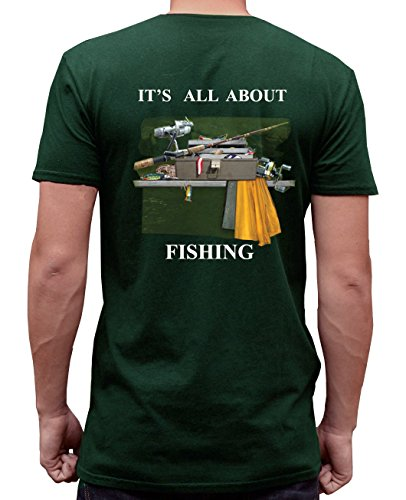 Its all about Fishing, XX-Large