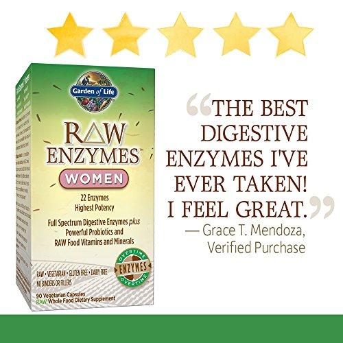 Buy organic digestive enzymes