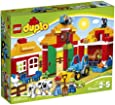 LEGO DUPLO Ville 10525 Big Farm