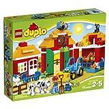 10525-1: Big Farm