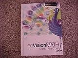 enVision Math Common Core Grade 5 Student Textbook Pearson realize Edition