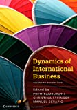 Dynamics of International Business: Asia-Pacific Business Cases, , 1107675464