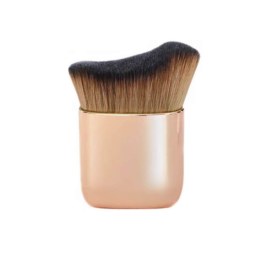 Curved Powder Foundation Brush