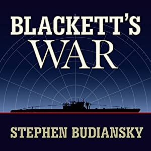 Blackett's War Audiobook