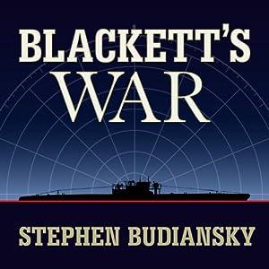 Blackett's War Hörbuch