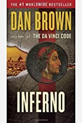 Inferno (Robert Langdon) by Brown, Dan (2014) Paperback Paperback