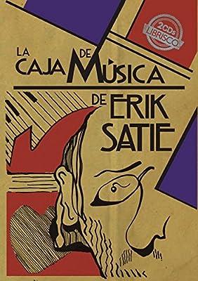 La caja de música de Erik Satie (Francisco Espínola): Amazon.es ...