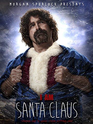 I Am Santa Claus (Santa Suit To Buy)