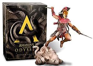 Assassin's Creed Odyssey Medusa Edition: PlayStation 4