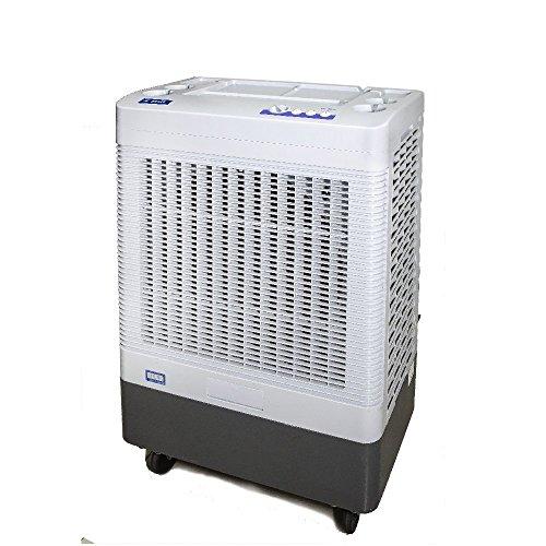 Hessaire MFC6000 5,300 CFM Portable Evaporative Cooler