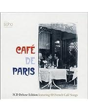 Soho: Cafe De Paris / Various
