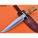 Amazon.com: Nieto Knives 2003 Cuchillo Linea Cazador: Sports ...