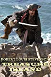 Treasure Island, Robert Stevenson, 0615834175