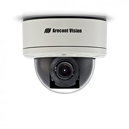 ARECONT VISION AV2256PM IP CAMERA DRIVER (2019)