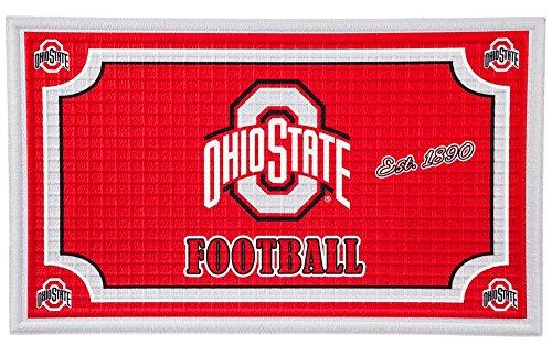 Ohio State Buckeyes Rubber - 4