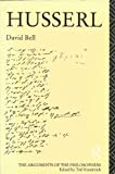 Husserl, David Bell, 0415070457