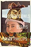 Impossible Owls: Essays