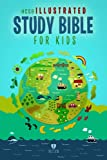 HCSB Illustrated Study Bible for Kids, , 1433603225