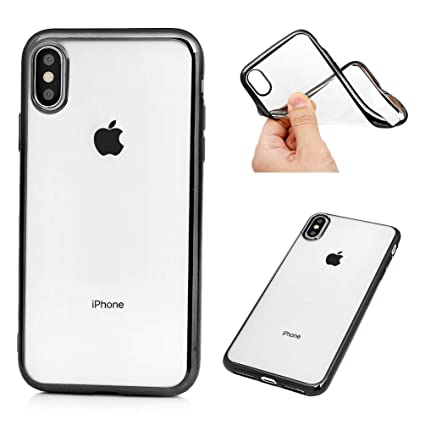 Custodia Iphone X Pelle Telefono Tendenza Cover Iphone X Silicone
