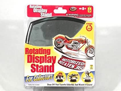 Buy Rotating Display Stand For Scale Cars And Scale - Car show display stand for sale