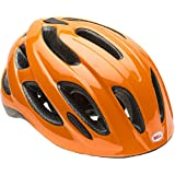 Bell Adult Connect Helmet, Hi-Vis Orange