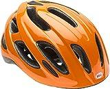 Bell Adult Connect Helmet, Hi-Vis Orange
