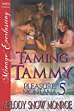 Taming Tammy, Melody Snow Monroe, 1622411145