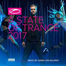 A State Of Trance 2017 (2CD)