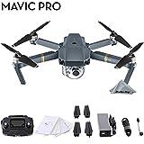 DJI Mavic Pro 4k