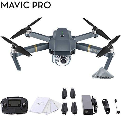 DJI Mavic Pro 4k (DJI Mavic Pro)