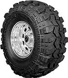 Super Swamper TSL SX Bias Tire - 31X13.50-15LT