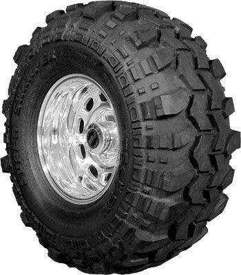 Super Swamper Tires 35x15.50-16.5 Tsl Sx Lr C (Swamper Sx)