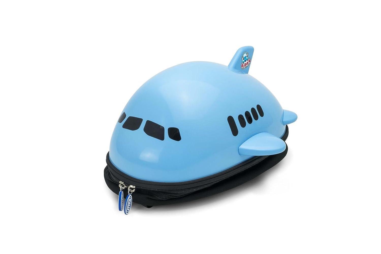 認定旅行子供用平面バックパック B07D8FNL8S