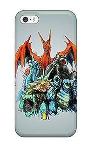 3229111K303281683 animal fish tagme visualcat Anime Pop Culture Hard Plastic iPhone 5/5s cases